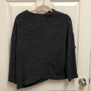 MOTH Asymmetrical Sweater
